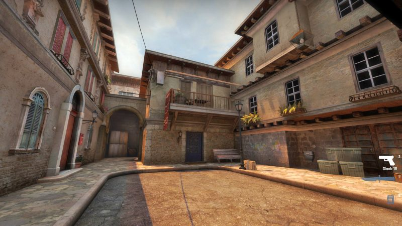Check Out The Cs Go Crosshair Commands To Pick Right Shooting Weapons